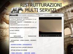 RISTRUTTURAZIONI MULTI SERVIZI - WebSite X5 Answers