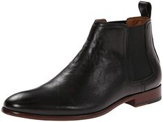 $155, Aldo Lawrence Chelsea Boot. Sold by Amazon.com. Click for more info: https://lookastic.com/men/shop_items/197732/redirect