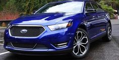 2014 Ford Taurus SHO - http://www.yourfreetechnology.com/2014-ford-taurus-sho/