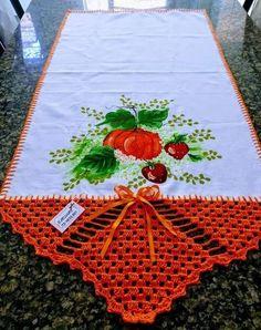 Crochet Diy, Crochet Doilies, Applique Towels, Crochet Blanket Patterns, Holiday Decor, Christmas, Crafts, Veronica, Crochet Dishcloths