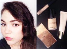 An Ode to Giorgio Armani Luminous Silk – Holy Lipstick | A Beauty Blog