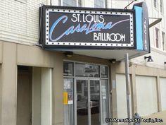 casa loma ballroom - Google Search