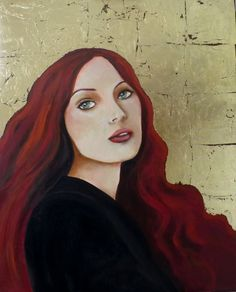 Roxanne (Loetitia Pillault)