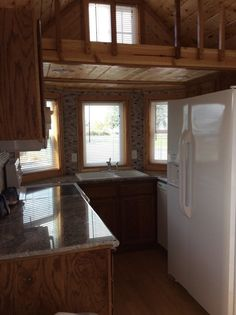 Tiny House on Wheels For Sale 410 sq ft has master bedroom 2 lofts &; Tiny House on Wheels For Sale 410 sq ft has master bedroom 2 lofts &; happy […] Homes On Wheels 2 bedrooms Tiny House Layout, Shed To Tiny House, Tiny House Cabin, Tiny House Plans, Tiny House On Wheels, Tiny House Design, Lofted Barn Cabin, Shed Cabin, Shed Homes
