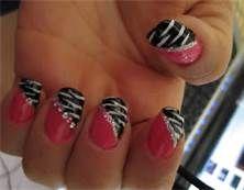 fingernail designs - Bing Images