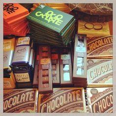 Great chocolate assortment :) | Yelp
