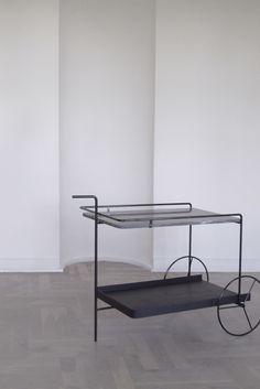 La Boum in Minimalist Design
