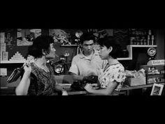 언니는 말괄량이 My Sister Is a Tomboy (1961)
