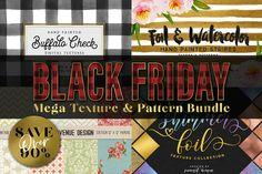 Black Friday Sale Bundletextures | textures patterns | textures drawing | textures for edits | textures photography #texture #textures #drawing #illustration #vector #font #background