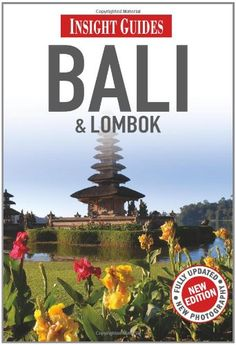 This guide covers the contrasting islands of Bali and Lombok, with full-color photographs and maps throughout.