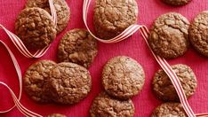 Look at this recipe - Brownie Cookies - from Food Network Kitchens and other tasty dishes on Food Network.