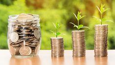 Za peníze si štěstí nekoupíte, ale ani za to, že budete chudí… Ways To Save Money, Money Saving Tips, Make Money Online, How To Make Money, Dave Ramsey, Placement Financier, Der Handel, Payday Loans, Create Website