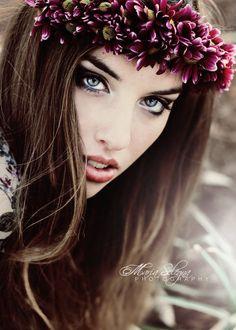 Fairytale fashion fantasy