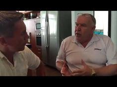 Juha Parhiala tells how OneCoin, OneLife works