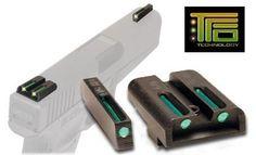 Truglo Brite-Site Tritium/Fiber Optic Sight Low Glk 17,17L,19,22,23,24,26,27,33,34,35,38,39 Green TG131GT1 by Truglo. $107.99. Glk 17,17L,19,22,23,24,26,27,33,34,35,38,39
