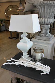 #lamparaauxiliar #lamparavintage #elementosmarinos #clasicochic #decoracion #mondecoshop