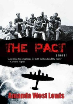 The Pact by Amanda West Lewis (9/16)