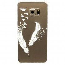 Soft TPU Case Cover For Samsung Galaxy S6 edge plus