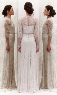 Jenny packham couture