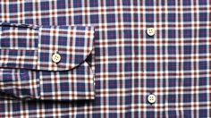 New Arrivals: The Benson Check Modern Man, Clothing Company, Men Dress, Casual Shirts, Button Down Shirt, Men Casual, Check, Mens Tops, Shopping