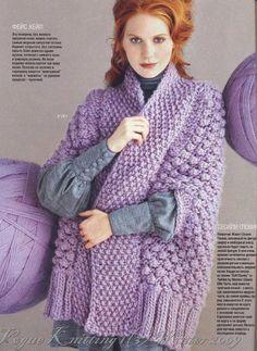 Vogue Knitting Winter  - 2009
