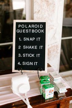 59 Ideas Wedding Guest Book Sign Events For 2019 Wedding Letters, Wedding Signs, Wedding Favors, Wedding Souvenir, Wedding Sign In Ideas, Guest Book Ideas For Wedding, Book Wedding Invitations, Wedding Tokens, Modern Wedding Venue