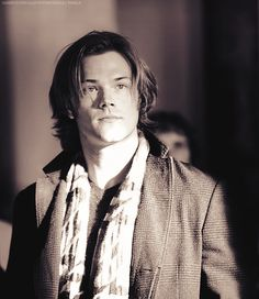 I just want a man like Sam Winchester. Is that really so much to ask?
