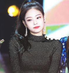Kim Jennie, Yg Entertainment, South Korean Girls, Korean Girl Groups, Blackpink Photos, Pretty Asian, Blackpink Jisoo, Ulzzang Girl, Kpop Girls