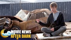 Movie News After Dark: More 'Chronicle' Found Footage, Oodles of Marvel Stuff, 'Casablanca,' 'Millennium' - What is Movie News After Dark? This week, it is like the idiotic parents' suburban Pasadena home in Project X. We are having the Movie News After Dark House Party of the century. We're doing our best to remain somewhat respectable and deliver some entertainment news you may have missed this week, but at some point we all know we'll put a dwarf in the oven.