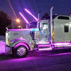 Fűck Her Reall good Custom Truck Bumpers, Custom Truck Beds, Custom Trucks, Custom Peterbilt, Peterbilt Trucks, Chevy Trucks, Show Trucks, Big Rig Trucks, Diesel Trucks