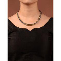 Indian Handmade Neck Piece Online | Buy Neck Piece For Women And Girls Buy Indian handmade women/girls neck piece online at Indian August.
