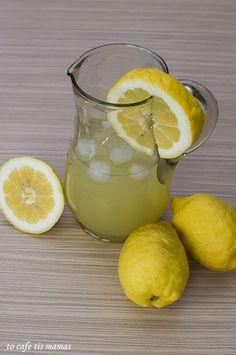 Όταν η ζωή σου δίνει λεμόνια… φτιάξε ρόφημα!! - To Cafe tis mamas Cantaloupe, Lime, Fruit, Drinks, Food, Lima, Beverages, Essen, Drink