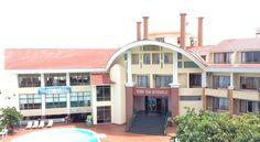 Khách Sạn Intourco Resort Vũng Tàu