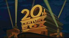 Movie title from the film 'Warlock' directed by Edward Dmytryk, starring Richard Widmark, Henry Fonda and Anthony Quinn. Film Studio, Studio Logo, Old Movies, Vintage Movies, Fox Home, Anthony Quinn, Henry Fonda, Title Sequence, Walt Disney Studios