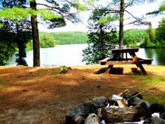 camping-sauvage-aire-nature Grandes-Piles 25$