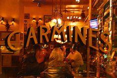 Carmines - Upper West Side  - NY NY