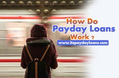 how do payday #loans work?  Get complete information online for short term, same day and fast #money > http://www.itspaydayloans.com/p/how-it-works.html