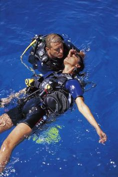 Once you are comfortable as a diver, able to dive down into the different types of dive sites with ease, you may want to consider becoming certified as a Rescue Diver. You will expand upon the know…