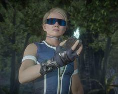 Sonya Blade, Mortal Kombat, Kicks, Mens Sunglasses, Studios, Art, Fashion, Rabbits, Art Background