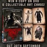 Win FRANKENSTEIN'S ARMY on DVD In Our Competition!