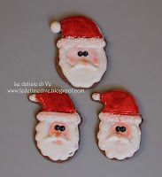 Le Delizie di Ve: CHRISTMAS COOKIES GIFT