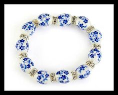 Buy Nordic Charm Stretch Bracelet From K-Life. Your online shop for Jewellery Stretch Bracelets, Timeless Design, Fashion Jewelry, Charmed, Stylish, Womens Fashion, Stuff To Buy, Shopping, Life