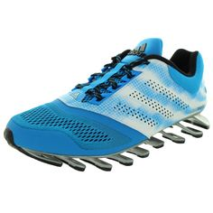 on sale 1c957 81040 Adidas Men s Springblade Drive 2 M  White Running Shoe Adidas Homem,  Sapatos Outlet,