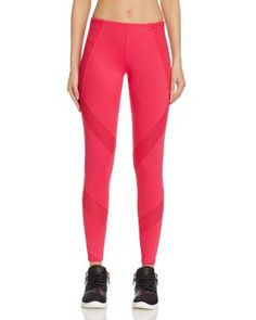 ADIDAS BY STELLA MCCARTNEY The Starter Leggings. #adidasbystellamccartney #cloth #leggings