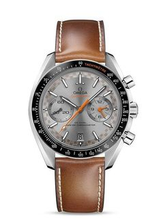 Omega Speedmaster Co-Axial Master Chronometer Chronograph | #Mens #Omega #LuxuryWatches