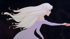 lady amalthea el ultimo unicornio - Buscar con Google