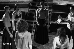Bastidores Àtma - Um Espetáculo de Ciro Barcelos Foto: @rubensmacedophoto