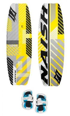 Naish Hero 2014, 399Euro freeride,all round. 135cm és 145cm.
