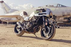 Yamaha reveal retro-inspired XSR700 | MCN