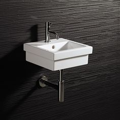 Zurn Bathroom Sinks zurn (k) ci service sink with 8-inch center (24 x 20) - 18655241